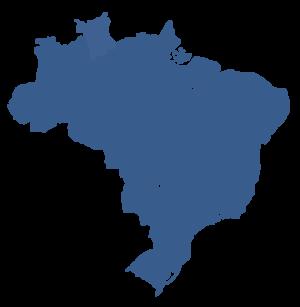 ATENDIMENTO EM TODO O BRASIL